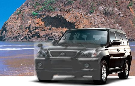 身为HYUNDAI越野SUV家族的顶级旗舰,现行车款年代已久,当...
