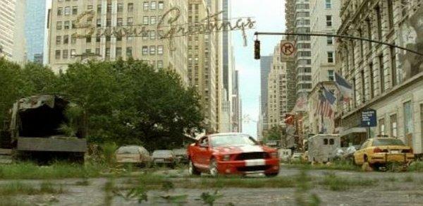 AutoNet 汽车日报:我是传奇!2007年式Shelby M