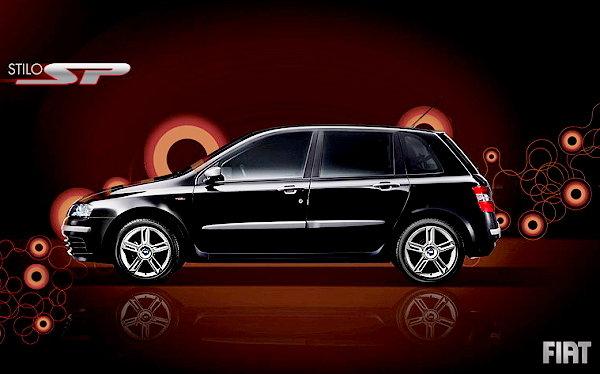 快讯 2008年式FIAT Stilo小改款车系正式於巴西发售