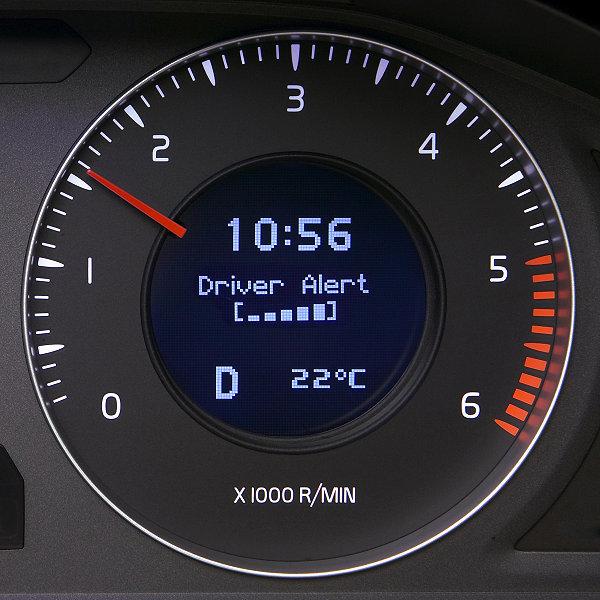 瑞典的volvo汽车日前正式宣布,将在今年底之前於欧洲发售的图片