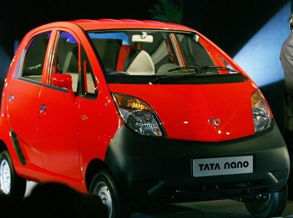 全世界最便宜的汽车高清图片