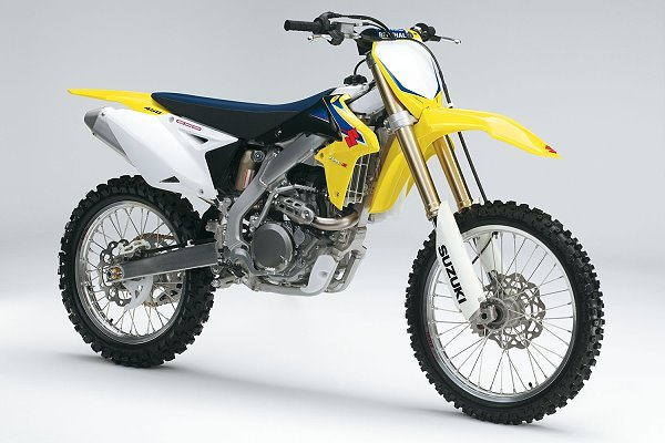 供应全新原装 铃木rm250进口越野摩托车