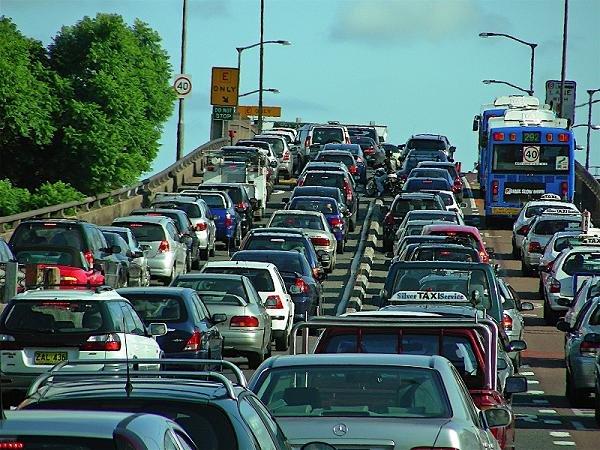 澳洲为节能车提供减税优惠 高清图片