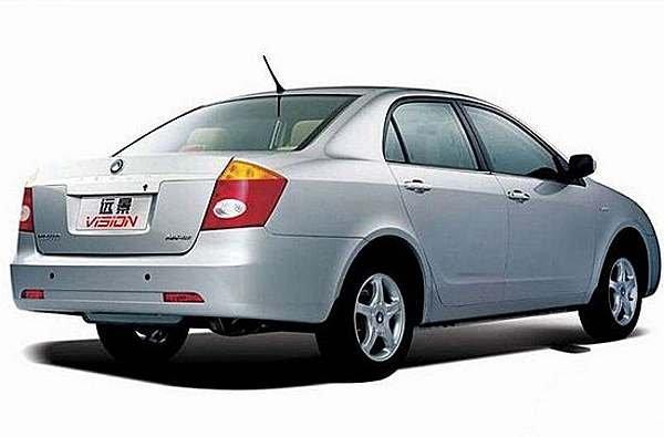 2010北京车展抢先报 长安油电混合动力新车cx30即将发售 高清图片