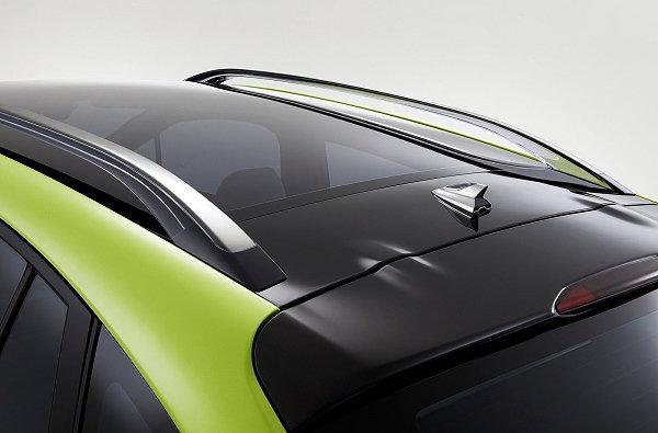 2011法蘭克福車展搶先報:SUBARU XV量產版本首演確認