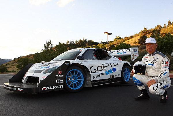 派克峰登山赛开战在即 AUDI RS5也想参一脚高清图片