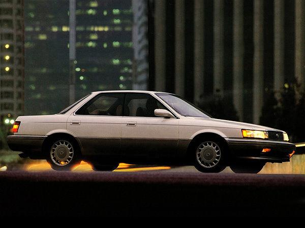 AutoNet 汽车日报:日本名车系列(203):LEXUS