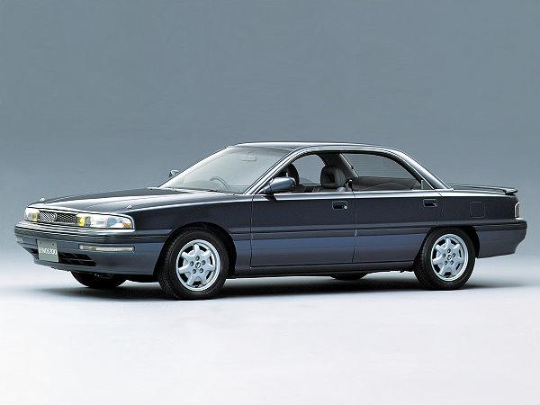 AutoNet 汽车日报:日本名车系列(326):EUNOS