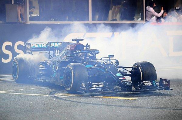 F1一级方程式大赛2021年起将采用替代性的生质燃料