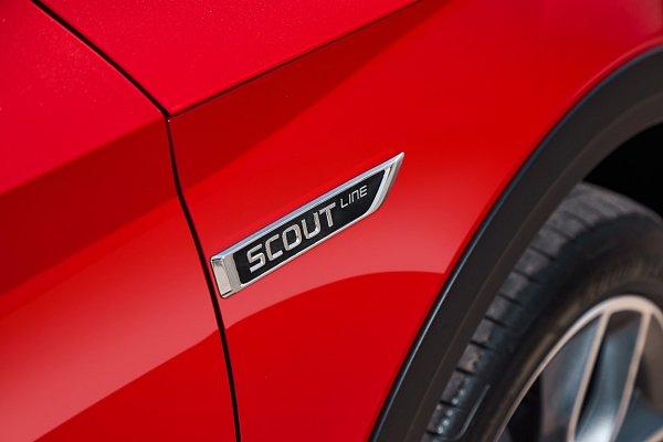 SKODA制作Kamiq Scoutline产品简报影片解说车款的魅力与亮点,可惜暂不考虑引进